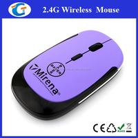 wireless mini optical mouse for computer pc laptop notebook
