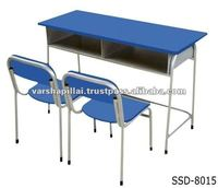 School Furniture School Table and Chair Set