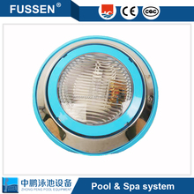 Inground swimming pool lights led and pool under water light with stainless steel