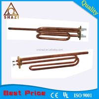 Water Heating Tubular Heater