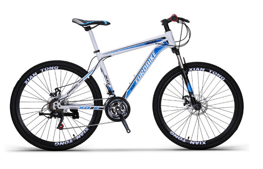 The new comfortable fashion 21 speed selling mountain bike