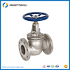 Low price carbon steel WCB 304l astm a216 wcb cast steel globe valve material