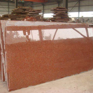 Cheap PolisheWholesale G562 Countertops China Large Red Granite Stone Slab For Sale