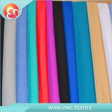 Professional Polyester cotton mixed dyed pocket lining fabric