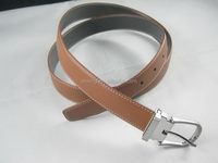 High quality special ladies embroidery leather belt