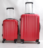 classic new design ABS+PC trolley luggage,travel trolley bag&luggage set DC--7002