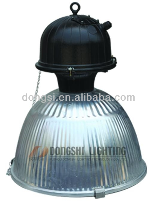 induction light 400w high bay fixture
