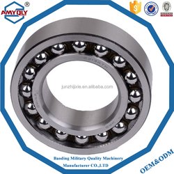 Hot sale high quality self-aligning ball bearing 1205