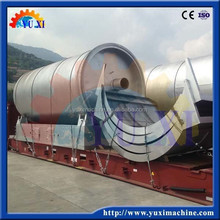 Green Energy Used Motor Oil Recycling/Oil Regeneration with good quality