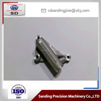 ISO certificated chinese customized parts aluminum diecasting parts