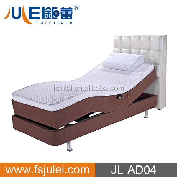 Comfortable Relax Electric Adjustable Bed