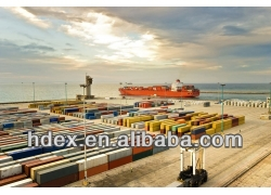 Freight Forwarding Companies in China to Indonesia