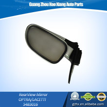 Auto Electric Folding Side Mirror Rear View Mirror for OPTRA/LACETTI 5483016