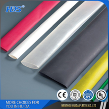 colorful double wall heat shrink tube for fishing rod