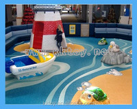 amusement parts as fairy tale indoor playground castle for kids TOP QUALITY NEW DESING