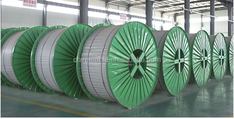 High Quality AAC ASTM B231 Standard AL Aluminum Bare Overhead Conductor