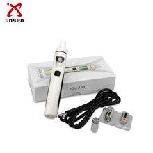 Assemble clearomizer ego aio Healthy Electronic cigarete
