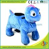 GM59 kids battery plush dog used motorcycles for sale