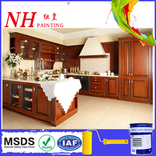 Eco Friendly odorless wood stain paint