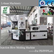 Lower cost of injection blow moulding machine