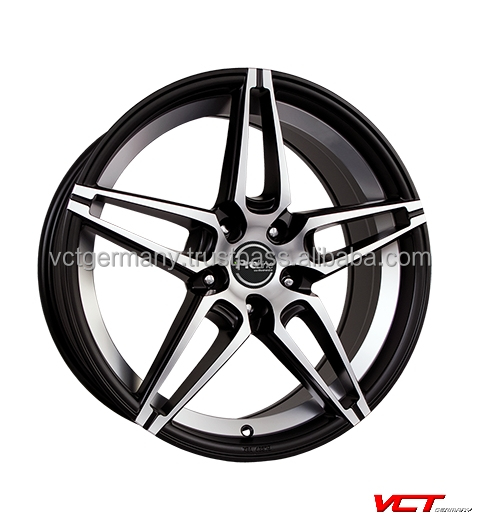 "alloy wheel 7.5x17"" - 8.5x19"""