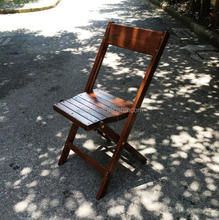 HE-077B,Wooden Garden Party Chair,Wooden Folding Wedding Chair,Wooden folding Antique Chair