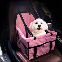 Pet cat dog carcushion bag China supplies car seat cushion for automobile seat cushion