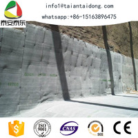 Earthwork products Natural Sodium Geosynthetic Clay Liner