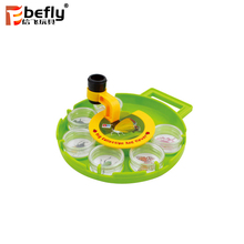 Natural science kit insect plastic microscope toy for <strong>kids</strong>