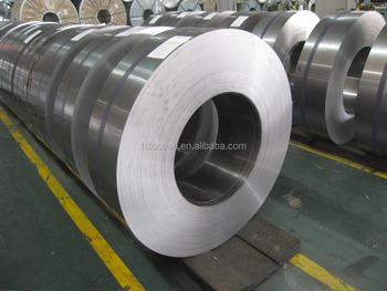 ASTM A240/480 201/304/430/316L 2B Stainless Steel Baby Coil