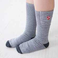 3.7V Rechargeable Battery Operated Heated Socks