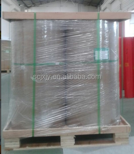 Super epoxy-resin prepreg dmd for electrical insulation