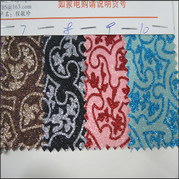 New style yiwu buy wallpaper soft pu leather Material