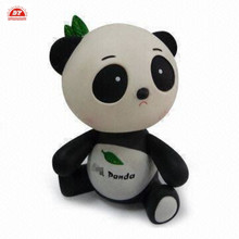 ICTI factory 2014 China panda toy for kids