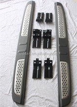 Captiva style xiaohe Running Boards / Side steps for SUV ANTARA