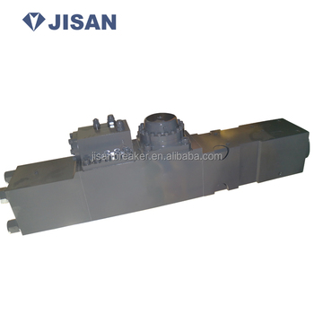 SOOSAN SB81 hydraulic breaker parts