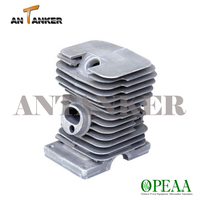 Cylinder brushcutter parts for Stihl MS170-MS380