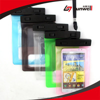 For Sale waterproof case Under Water Proof Phone Bag Phone Dry Bag For Samsung/ Apple iphone / ipad Waterproof Bag