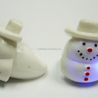 Wholesale Christmas Decorations Fashion Ring Rubber