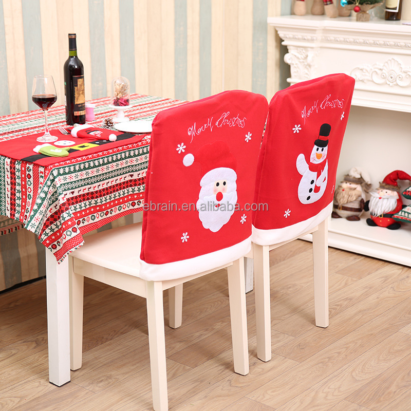 Xmas Decorations 2017 Christmas Snow Man Santa Claus StrongChair Strong