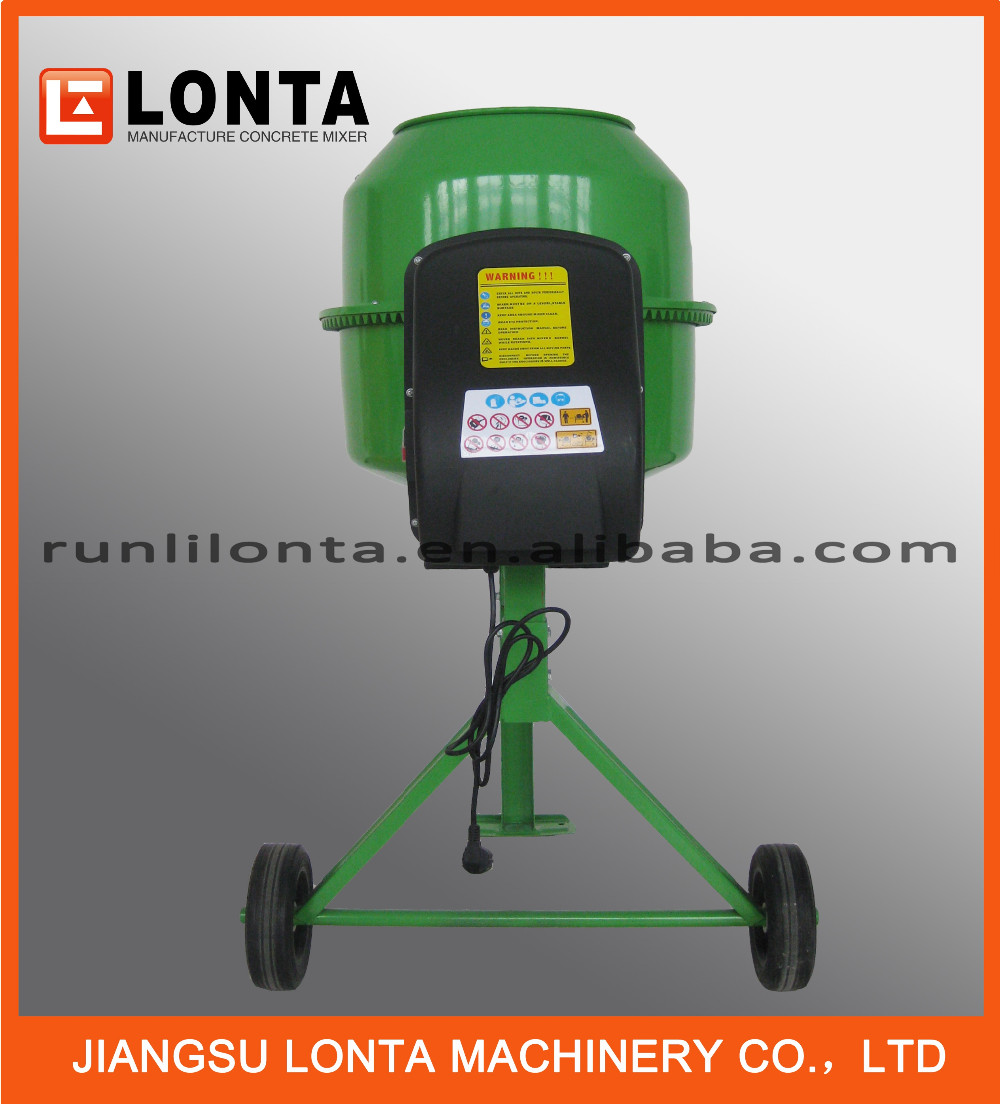 Products china mobility portable mini concrete mixer from alibaba store