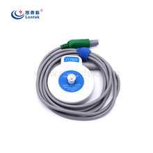 Edan Toco Transducer Fetal probe with CE approve blue color