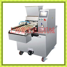 extruding cookie machine/cookie production line