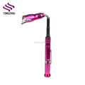 Portable Extendable Magnetic Telescopic LED Flashlight Pick-up Work Light Flashlight Magnetic (Head and Bottom) Pick Up Torch