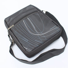 Fashion convenient single shoulder 10.2 inch Laptop bag