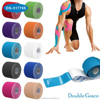 5M 5cm Elastic Kinesiology Sports Tape