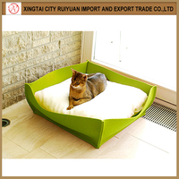wholesale alibaba china high quality felt pet house for sale