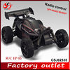 1/16 2.4G Electric Powered off-road mini buggy for kids (upgraded version Brushless) 35km/h