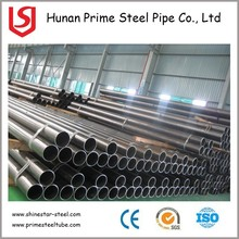 Natural Oil And Gas SSAW LSAW ERW Line Pipe / API 5L Oil Pipeline X42, X52 Drill Rod In Drilling Equipment
