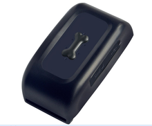 Real time tracking imei number tracking location adjusting collar gps tracker pet